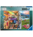 PUZZLE 1000 PZ LIFE ON THE ROAD