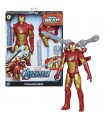 IRON MAN BLAST GEAR TITAN HERO SERIES