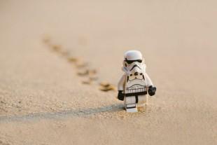 Lo sapevi che… Star Wars